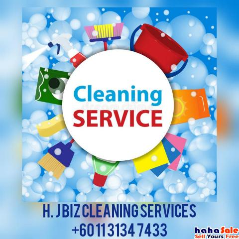 Cleaning Services Puchong Selangor | hahaSale