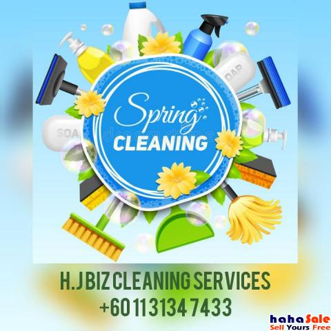 Cleaning Service Puchong Selangor | hahaSale