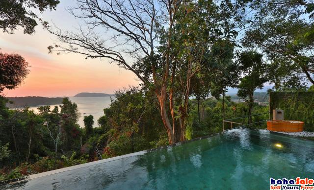 Top 10 Hotels in Langkawi to Book 2020- Ambong Pool Villas Langkawi Kedah | hahaSale