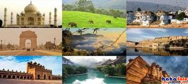 Best India Tour Packages You Can Avail to Explore Incredible India Linggi Negeri Sembilan | hahaSale