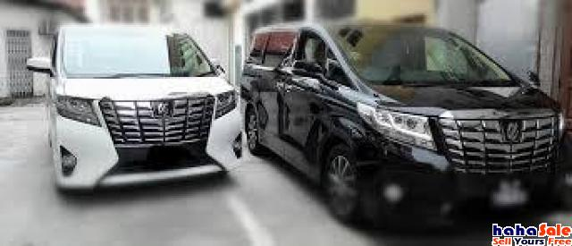 Car Rental Services in Singapore / Best Choice for Minibus and Limousine Queenstown Singapore | hahaSale