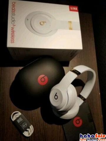 Beats By Dr. Dre - Beats STUDIO3 Wireless Headphones WHATSAPP+13052047434 Cheras Kuala Lumpur | hahaSale