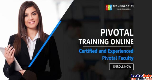 Best place of pivotal cloud foundry online training Jurong Singapore   hahaSale