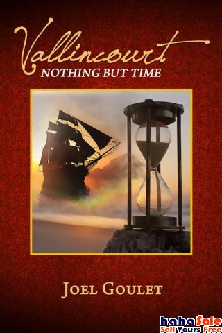 Vallincourt: Nothing But Time –a novel Boon Lay Singapore | hahaSale