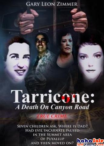 True Crime! 'Tarricone: A Death on Canyon Road Beluran Sabah | hahaSale