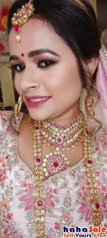 Get Best Makeup Artist in Delhi with 30% OFF During Covid19 Bishan Singapore | hahaSale