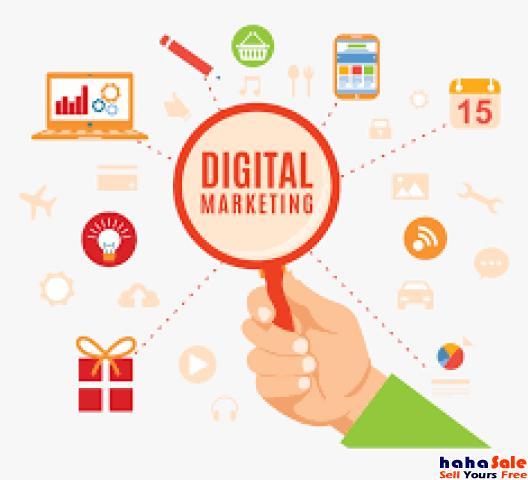 Know the Future of Digital Marketing – A Complete Guide Kuala Muda Kedah | hahaSale