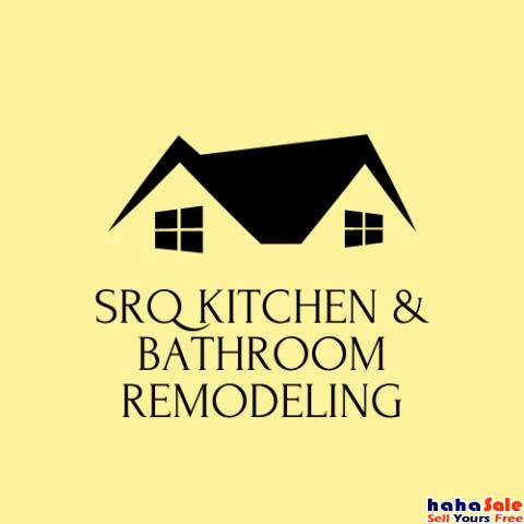 SRQ Kitchen & Bathroom Remodeling SIT Singapore | hahaSale