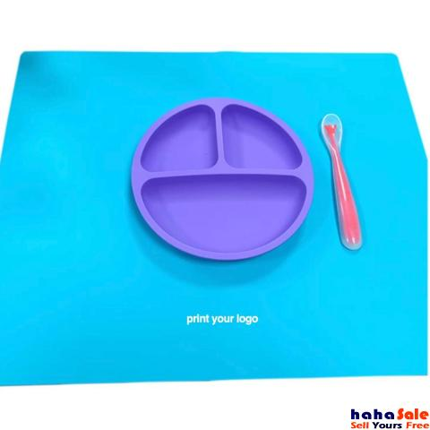 Silicone Foldable Placemat Kepong Kuala Lumpur | hahaSale