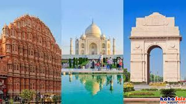 North and Central India Tour Package Arau Perlis | hahaSale