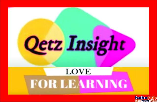 Qetz Insight | make clay at home 4 ingredients | Kids education | 1707 Endau Johor | hahaSale