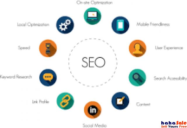 Difference between social media marketing and search engine optimization Jerantut Pahang | hahaSale