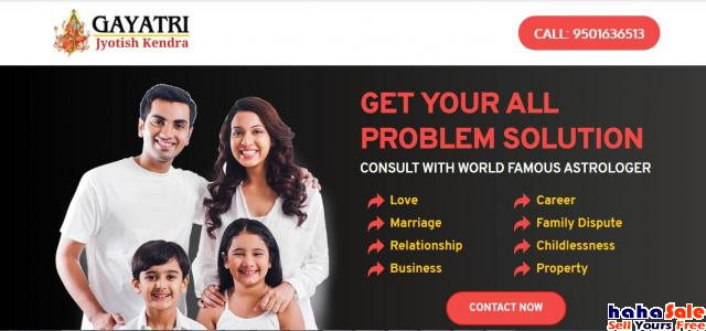 BEST ASTROLOGER IN CHANDIGARH - GET YOUR ALL PROBLEM SOLUTION Genting Highlands Pahang | hahaSale