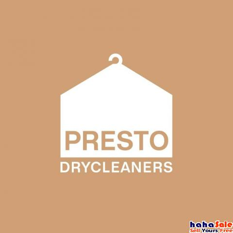 Presto Dry Cleaners Pte Ltd Orchard Singapore | hahaSale