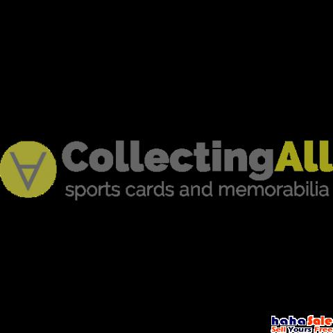 (WANTED) Sports Cards And Memorabilia Punggol Singapore | hahaSale