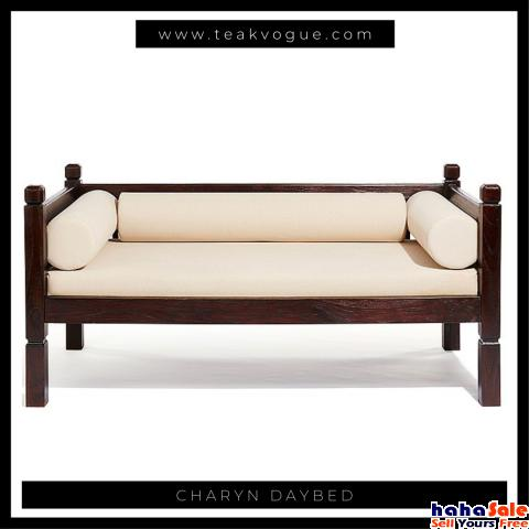 Charyn Daybed with cushion Batu Caves Selangor   hahaSale