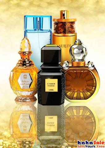 Best Online Discount Ajmal Perfume & Cologne Spray Orchard Singapore | hahaSale