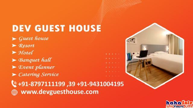 Looking for a guest house, banquet hall, or hotel in Bailey Road Ayer Hitam Kedah   hahaSale