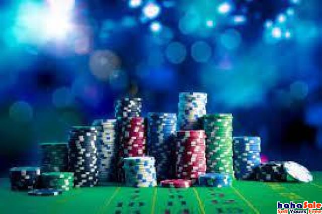 try some different ways of playing slot games online Brickfields Kuala Lumpur | hahaSale