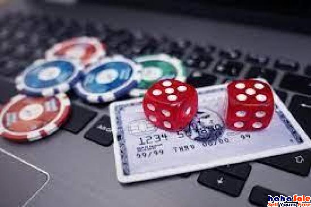 one of the best gambling sites you should try Ayer Keroh Melaka   hahaSale