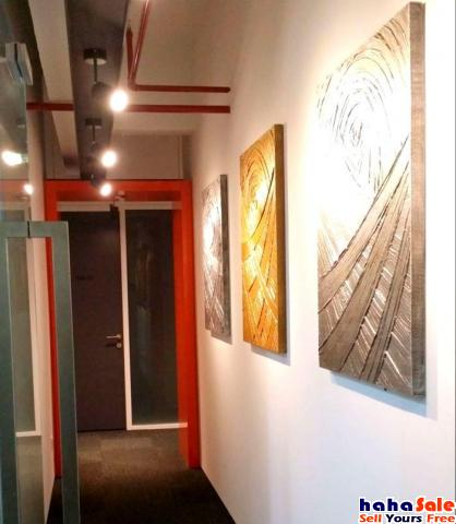 Hassle Free Serviced Office, Virtual Office in Setiawalk Puchong Selangor | hahaSale