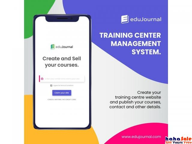 Start your online education business Marsiling Singapore | hahaSale