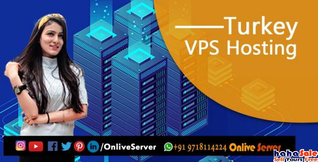 Get Best Turkey VPS Hosting For Business By Onlive Server Ang Mo Kio Singapore | hahaSale