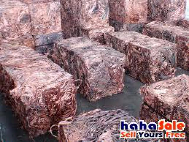 Copper scrap for sale Kuching Sarawak | hahaSale