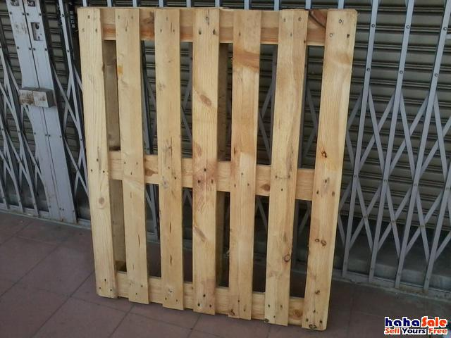 Pallet Kayu Wooden Used Pallets For