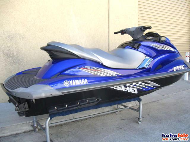 yamaha sho jet ski for sale on craigslist autos weblog
