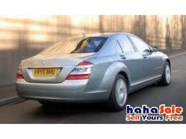 Rent a mercedes benz s 350 with good price klcc kuala for Mercedes benz rental prices