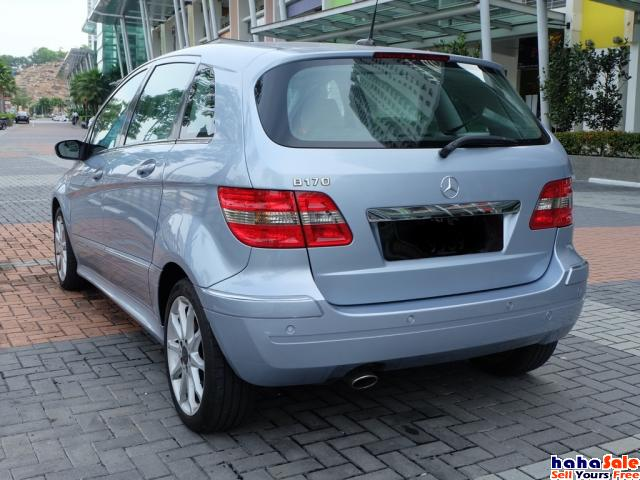 mercedes benz b170 avantgarde georgetown penang hahasale 1. Cars Review. Best American Auto & Cars Review