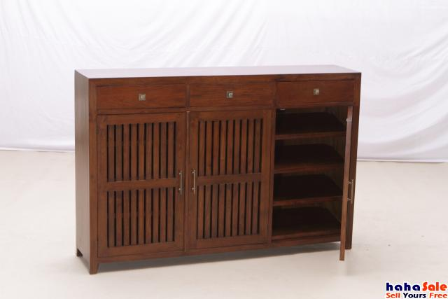 Charmant Teak Wood Shoe Cabinet Furniture Teak Shoe Cabinet Teak Wood In